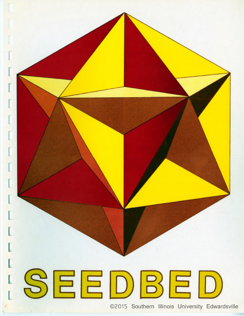 Cover of Seedbed 10
