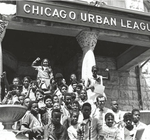 Chicago Urban League Photo