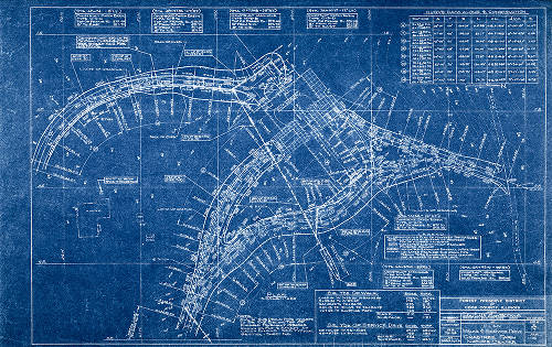 Cook county forest preserve blueprints university of illinois at blueprint malvernweather Images