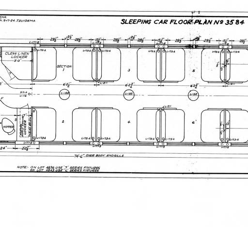 Sleeping car pullman digital collection newberry library malvernweather Images
