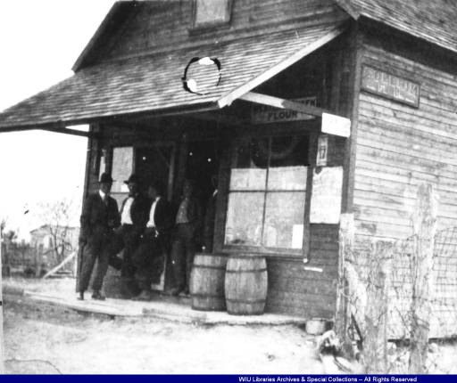 Gin ridge general store mcdonough county digital image collection gin ridge general store mcdonough county digital image collection western illinois university malvernweather Images