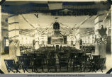 'Auditorium at SPC, 1921'