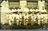 'Juniors B.B. team, 1919'