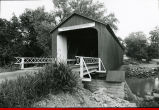 Covered bridge opening