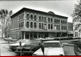 Lewistown building