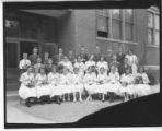 Columbia School Class of 1920