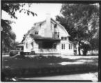 Thomas G. Lovelace Home (Side)