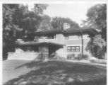 The Deloss Brown Home Moss Ave.