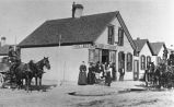 First Ward Saloon