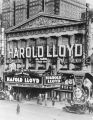Advertising Harold Lloyd