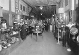 Butterfield's Millinery Store