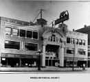 The Hippodrome in Peoria, Illinois.