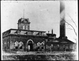 Peoria Water Works.
