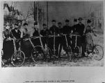 Peoria Bicycle Club.