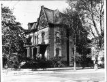 Residence of Kinsinger and Woolner in Peoria, Illinois.