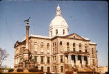 Peoria Court House in Peoria, Illinois.