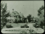Unidentified home in Peoria, Illinois.