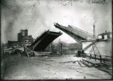 Original Construction of the Franklin Street Bridge in Peoria, Illinois (4 of 4)