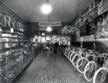 85 - Voss Brothers Bicycle Shop