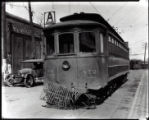 180 - Illinois Power and Light Co. - Street Car