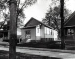 200 - temporary quarters - 1st United Brethren Church