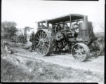 Avery Power Machinery Company Tractor at Work