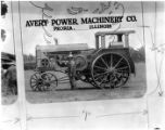 Avery Power Machinery Company Illustration