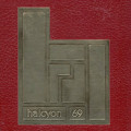 Halcyon Yearbook Collection (William Rainey Harper College)