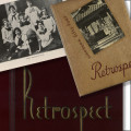 Shurtleff Retrospect Yearbooks (Southern Illinois University Edwardsville)
