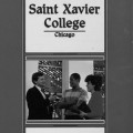 Academic Catalogs (Saint Xavier University)