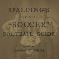 Spalding's Soccer Foot Ball Guide (Southern Illinois University Edwardsville)