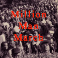 EBR Million Man March (Southern Illinois University Edwardsville)