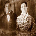 David & Sarah Davis Family Correspondence (Illinois Wesleyan University)