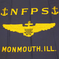 Naval Flight School (Monmouth College)