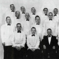 American Union of Swedish Singers, Swenson Center (Augustana College)