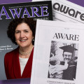 Aware Magazine (Garrett-Evangelical Theological Seminary)