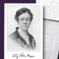 Lucy Rider Meyer Papers (Garrett-Evangelical Theological Seminary)