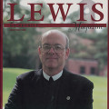 The Magazine of Lewis University (Lewis University)