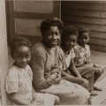 Helen Morrison Photographs of Kentucky African Americans (Newberry Library)