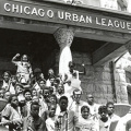 Chicago Urban League Photos (University of Illinois at Chicago)