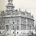 Historical Society Newsletters (Western Illinois University)