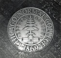 Chicago Normal College official Seal