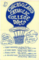 Chicagoland Catholic College Days Flyer