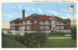 Lawrenceville Township High School, Lawrenceville, Ill.