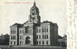 Fulton Co. Court House, Lewistown, Ill.