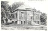 Carnegie Public Library, Lewistown, Ill.