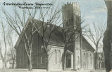 Presbyterian Church, Pana, Ill.