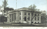 New Federal Bldg., Pana, Ill.
