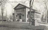 Carnegie Library, Litchfield, Ill.