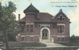 Carnegie Library, Pittsfield, Ill.